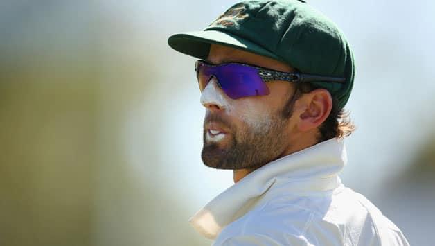 India vs Australia 2013: Nathan Lyon praises Xavier Doherty and Glenn Maxwell's effort in 2nd Test