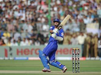 Rajasthan skipper Rahul Dravid rues defeat to Chennai