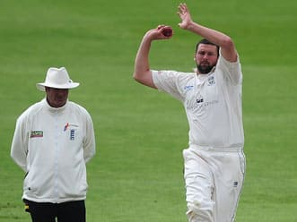England under Strauss will dominate world for years: Harmison