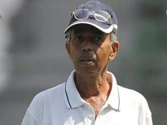 Veteran curator Sudhir Naik volunteers to monitor Wankhede pitch preparation