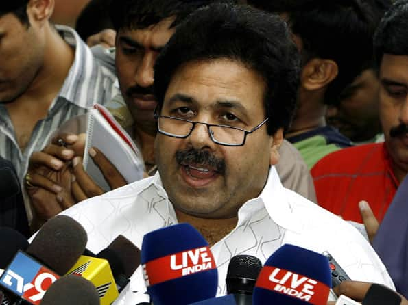 Rajiv Shukla named as board member of Hockey India League