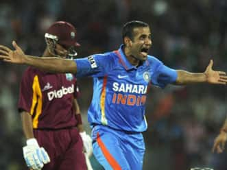 India vs West Indies statistical review: Fifth ODI at Chennai