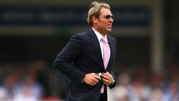 Ashes 2013: Australia look to Shane Warne for a helping hand