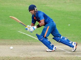 Under 19 Cricket World Cup 2012: Unmukt Chand unbeaten ton leads India to win against Australia