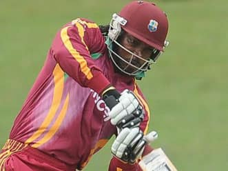 Gayle yet to respond to WICB