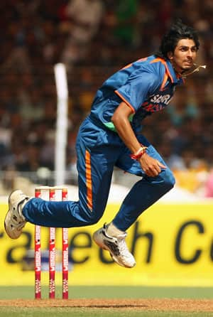 The curious case of Indian fast bowlers
