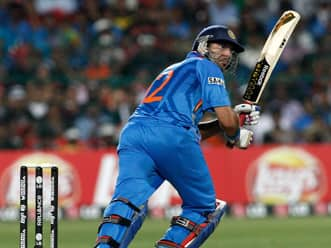 Yuvraj Singh named the captain of Sahara Pune Warriors