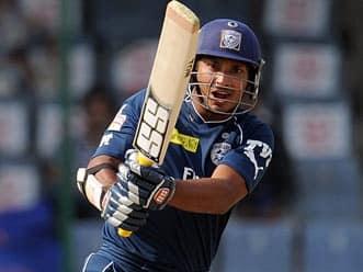 DC have to play well to beat CSK: Kumar Sangakkara