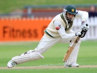 Pakistan opt to bowl against Bangladesh in second Test