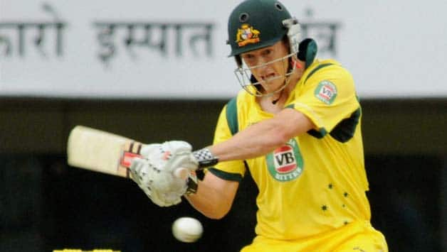 George Bailey says ODI series against India was extraordinary