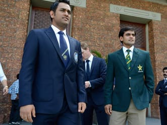 ICC World T20 2012: Beating India in warm-up match important, says Mohammad Hafeez