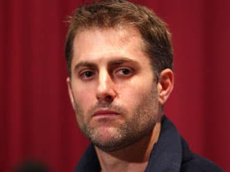 Kasprowicz backs Katich's stand against part-time selectors