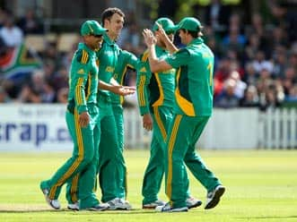 SA is the first team to be No. 1 in all three formats at the same time – and rightly so