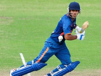 India to play New Zealand in U-19 World Cup semis
