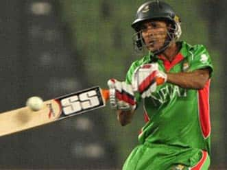 Bangladesh confident of restricting India below 265: Nasir Hossain
