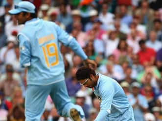 India will be firm favourites for ICC 2011 World Cup