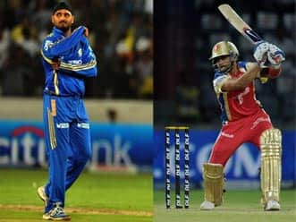 Harbhajan, Kohli's form good for Indian cricket