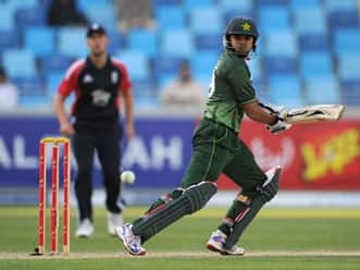 Live Cricket Score Pakistan vs England, first T20 match at Dubai