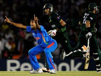 Nehra may miss the World Cup final