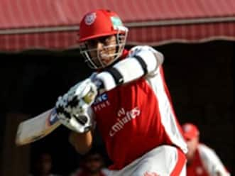 Valthaty bashes half century to propel Punjab to 170