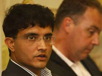 Sourav Ganguly proposes different captains for each formats of game