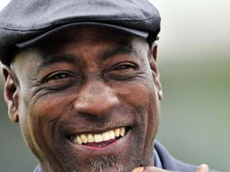 Viv Richards expects England to dominate Test rankings