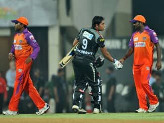 IPL 2012: Sting operation statements made to develop value, says Mohnish Mishra