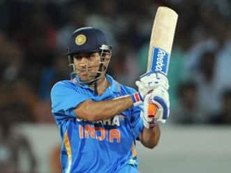 Gautam Gambhir's innings at No. 3 was crucial: MS Dhoni