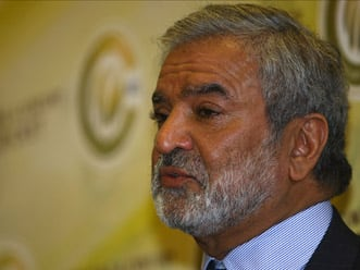 Foreign teams still reluctant to tour Pakistan, believes Ehsan Mani