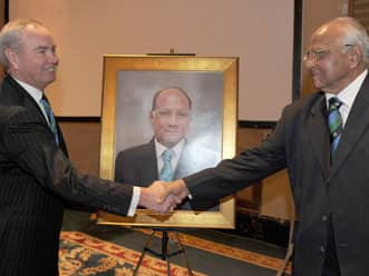 Sharad Pawar completes challenging term as ICC president