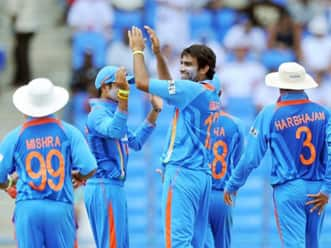 India-West Indies ODI series to commence on November 29