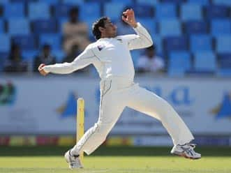 Wasim Akram lambasts British media for targeting Ajmal's action