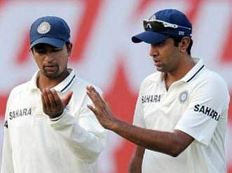 Ashwin, Ojha signal change of guard in Indian cricket