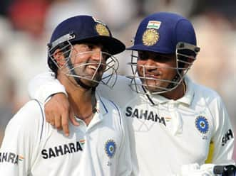 Live Score – India vs West Indies, first Test match at Kotla: India chase 276 runs