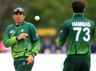 Preview: Pakistan look to put on improved show against Sri Lanka in third ODI