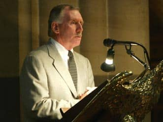 Administrators have not done enough to frighten off the crooks: Ian Chappell
