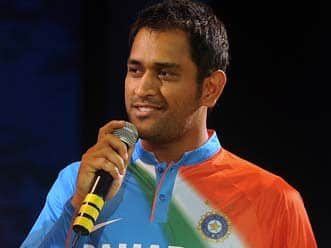India is mentally fresh and physically fit: MS Dhoni