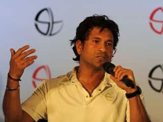 IPL 2012: West Bengal sports ministry to honour Sachin Tendulkar