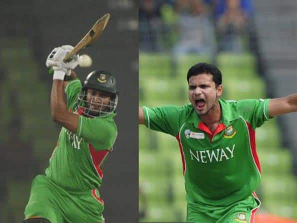 Bangladesh heralds new era after back-to-back win over 2011 World Cup finalists