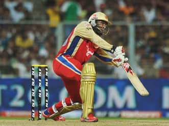 IPL 2012 Live Cricket Score: DC vs RCB T20 match – Bangalore need 133 to win