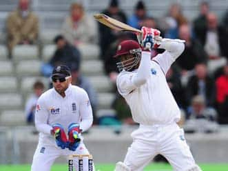 Marlon Samuels attributes patience for success in England