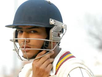 India U-19 team beat West Indies by 81 runs