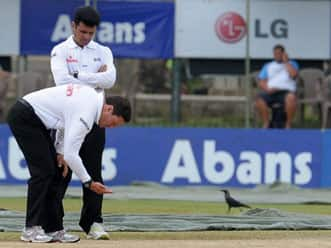 ICC rate Galle Test pitch as poor