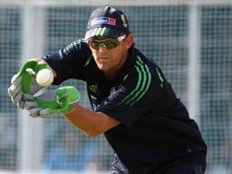 India must remain patient during transition, opines Adam Gilchrist