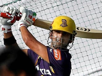 Franchises who can't control players should be fined: Gautam Gambhir