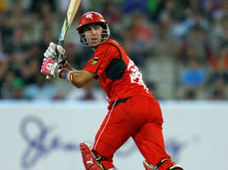Glenn Maxwell excited about upcoming IPL 5 season