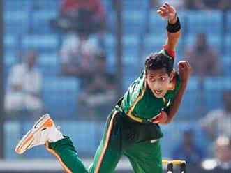 Bangladesh's worth successor to Mortaza