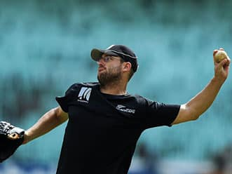 Vettori says New Zealand are grounded despite huge win