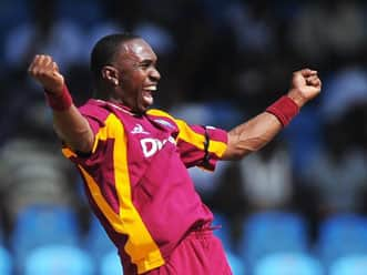 West Indies must aim to avoid whitewash in ODI series: Dwayne Bravo