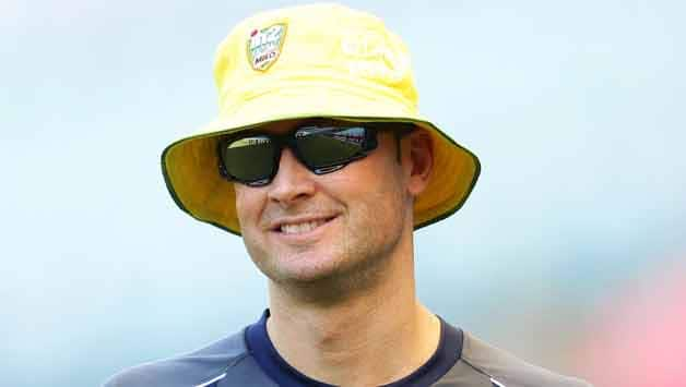 Australia hopeful of Michael Clarke's timely recovery, says physiotherapist